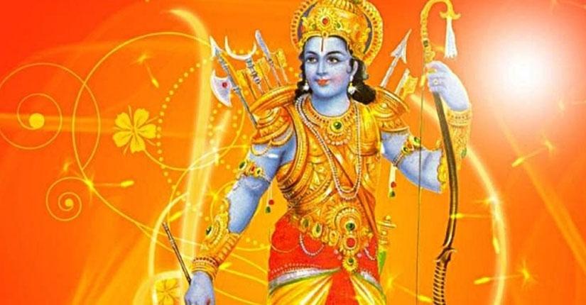 परम् प्रेम | राम सीता और लक्ष्मण वन से जा रहे थे। वन का मार्ग संकरा था केवल एक ही ही मनुष्य चलने लायक छोड़ था।