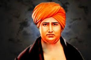 Dayanand Saraswati Jayanti