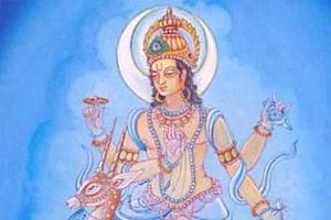 Chandra Darshana